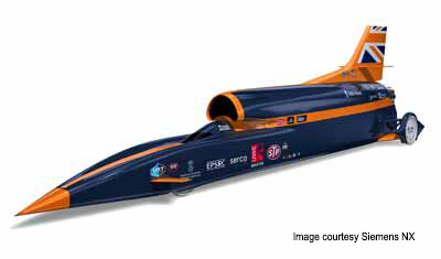 BloodhoundSSC 30 degree left medium jun13